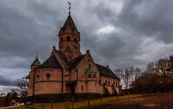 Erlöserkirche Mirbach